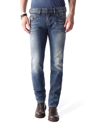 Diesel - Belther 0843S,  - Jeans - Image 1