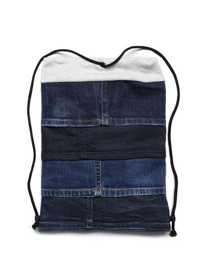 Diesel - D-SPOT, Blu Jeans - Borse - Image 2