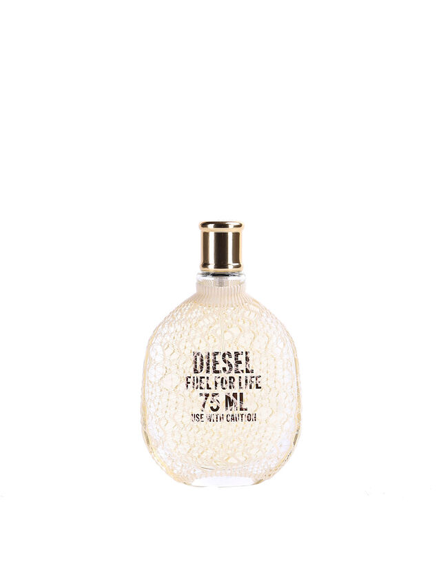 Diesel - FUEL FOR LIFE WOMAN 75ML, Generico - Fuel For Life - Image 2