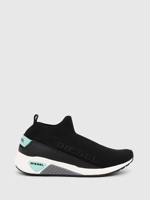S-KB SOCK QB W, Nero - Sneakers