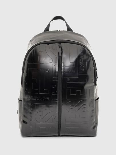 Diesel - X-BOLD BACK, Nero - Zaini - Image 1