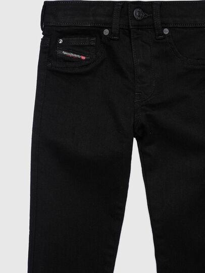 Diesel - DHARY-J, Nero - Jeans - Image 3