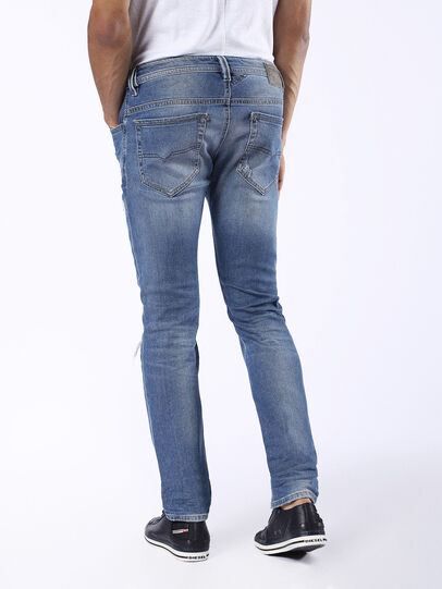 Diesel - Thavar 0674Q,  - Jeans - Image 3