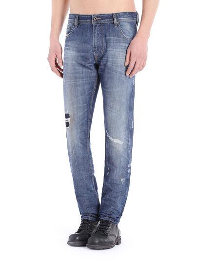 Diesel - Krayver 0840J,  - Jeans - Image 3