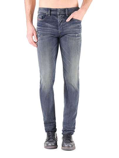 Diesel - Buster 0838V,  - Jeans - Image 1