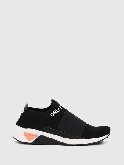 Diesel - S-KB SOE W, Nero - Sneakers - Image 1