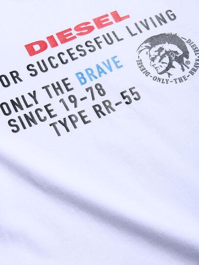 Diesel - TDIEGOXBJ,  - T-shirts e Tops - Image 3