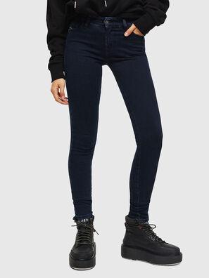 Slandy 0094Y, Blu Scuro - Jeans