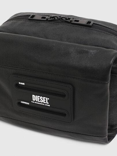 Diesel - D-SUBTORYAL SMALLCRO, Nero - Borse a tracolla - Image 6