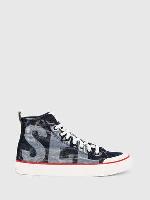 S-ASTICO MC, Blu Scuro - Sneakers
