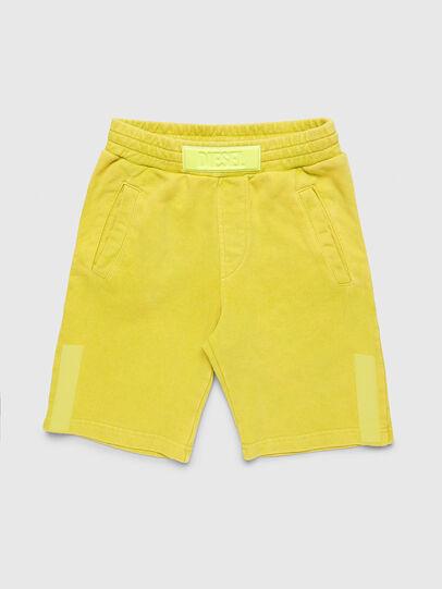 Diesel - PBIRX, Giallo - Shorts - Image 1