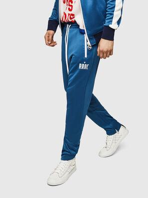 P-YEGOR-K, Blu Brillante - Pantaloni