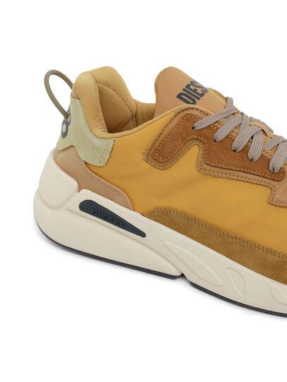 Diesel - S-SERENDIPITY LC, Marrone Chiaro - Sneakers - Image 4