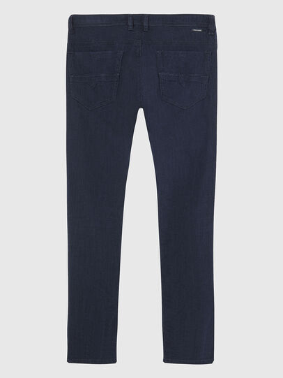 Diesel - Thommer 085AQ, Blu Scuro - Jeans - Image 2
