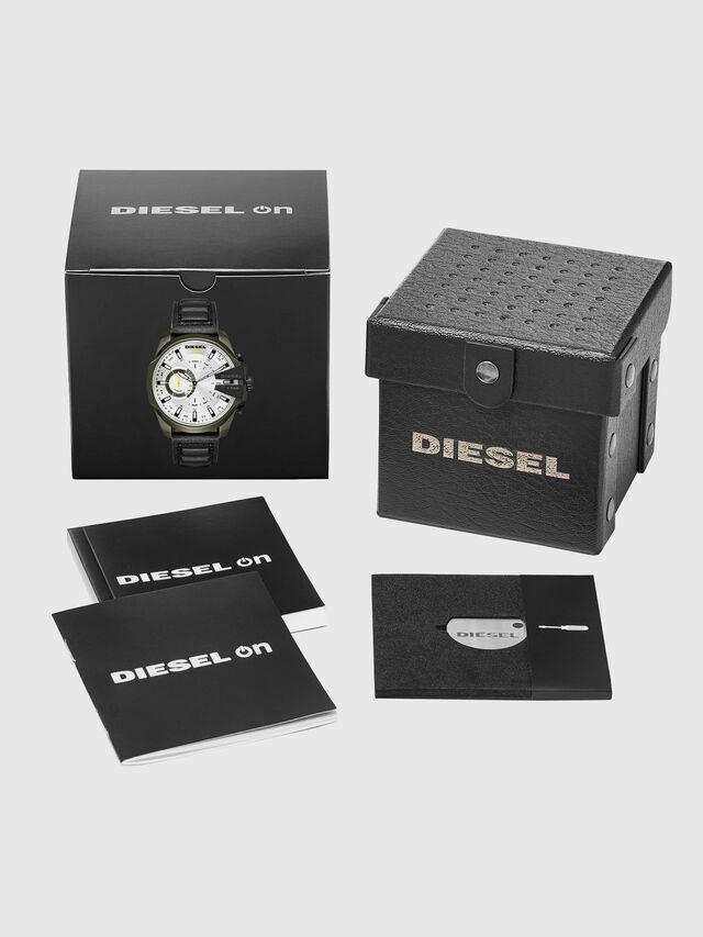 Diesel - DT1012, Nero - Smartwatches - Image 4