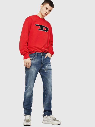 Diesel - Buster 0890X,  - Jeans - Image 5