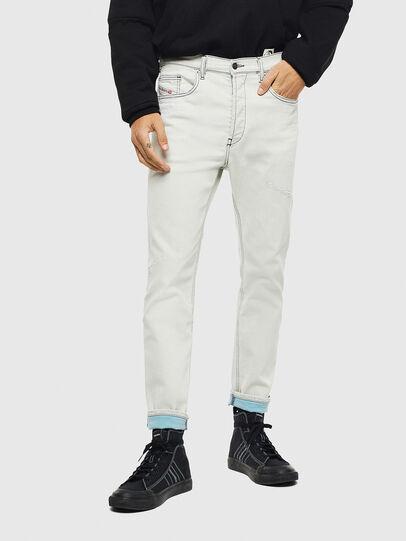 Diesel - D-Eetar 009BM, Blu Chiaro - Jeans - Image 1