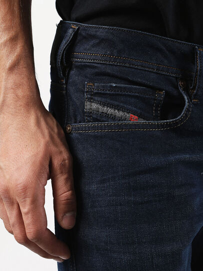 Diesel - Zatiny 0857Z,  - Jeans - Image 4