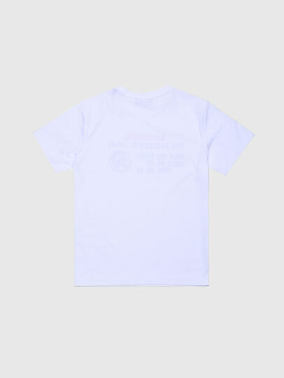 Diesel - TDIEGOXBJ,  - T-shirts e Tops - Image 2