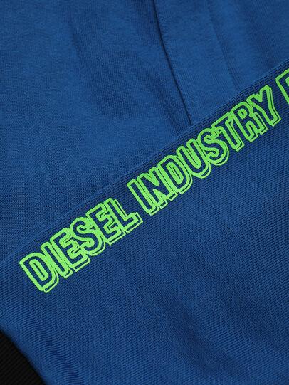 Diesel - PSATYB, Blu - Pantaloni - Image 3