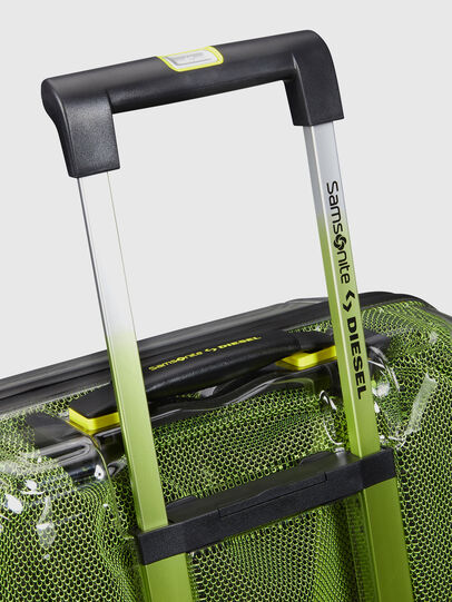 Diesel - CW8*19002 - NEOPULSE, Nero/Giallo - Trolley - Image 5