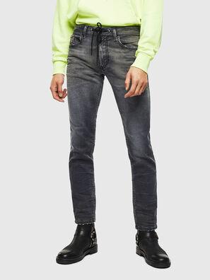 Thommer JoggJeans 069KK, Nero/Grigio scuro - Jeans