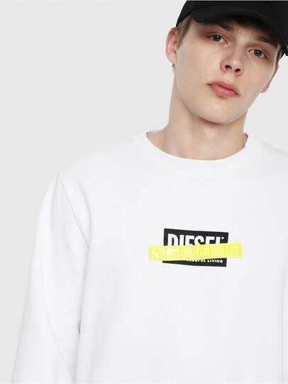 Diesel - S-GIR-DIE,  - Felpe - Image 3