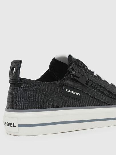 Diesel - S-ASTICO LOW ZIP W, Nero - Sneakers - Image 5
