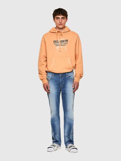 Diesel - D-Mihtry 009NF, Blu Chiaro - Jeans - Image 5
