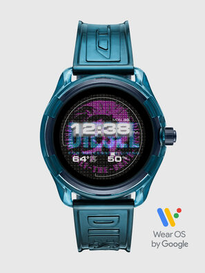 DT2020, Blu - Smartwatches