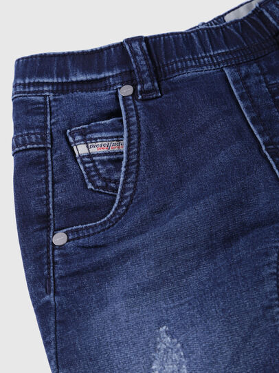 Diesel - FAYZA B JOGGJEANS-N,  - Jeans - Image 3
