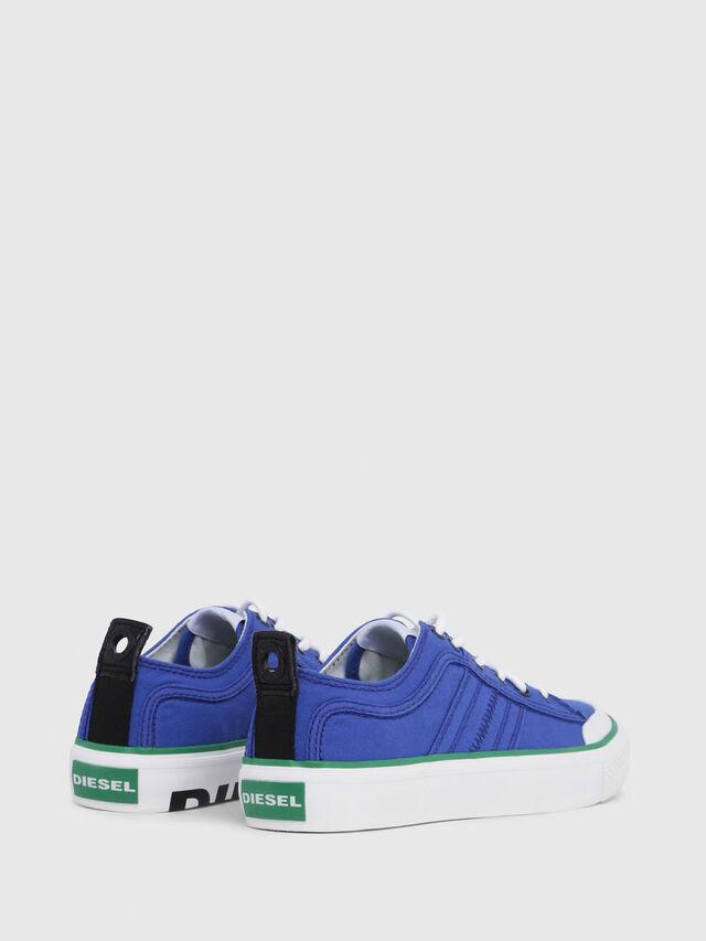 Diesel - S-ASTICO LC LOGO W, Blu Brillante - Sneakers - Image 3
