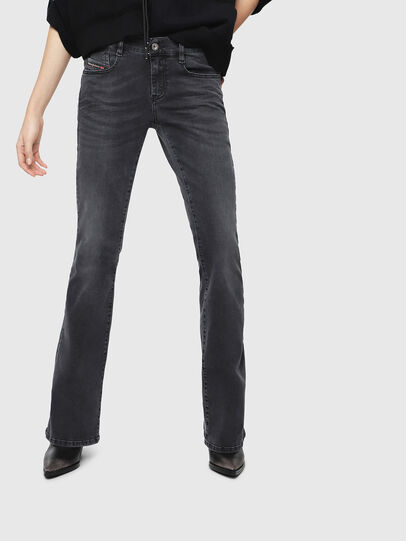 Diesel - D-Ebbey 069EQ,  - Jeans - Image 1