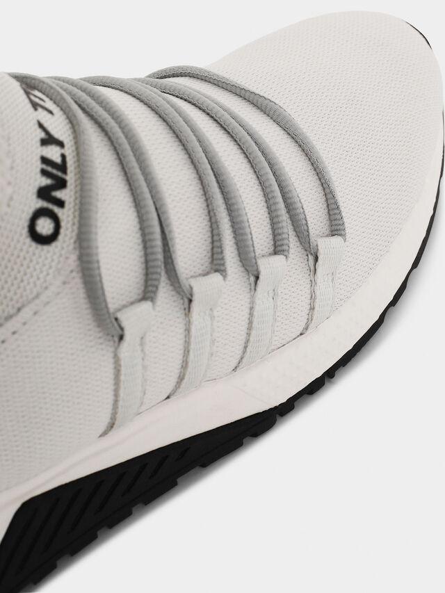 Diesel - S-KB SL II, Bianco - Sneakers - Image 5