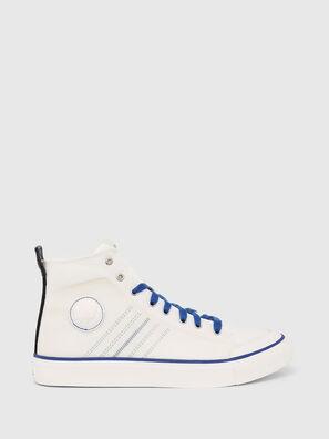 S-ASTICO MC H, Bianco/Blu - Sneakers