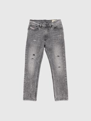 D-EETAR-J, Nero/Grigio scuro - Jeans