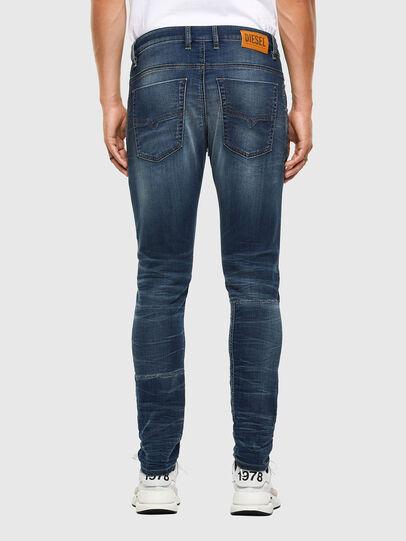 Diesel - KROOLEY JoggJeans® 069NK, Blu medio - Jeans - Image 2