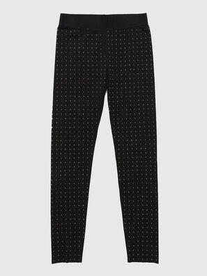 PASRINC, Nero - Pantaloni
