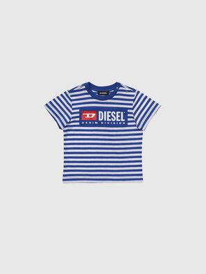 TVIKB, Blu/Bianco - T-shirts e Tops