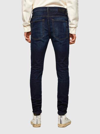 Diesel - D-Amny 069SK, Blu Scuro - Jeans - Image 2