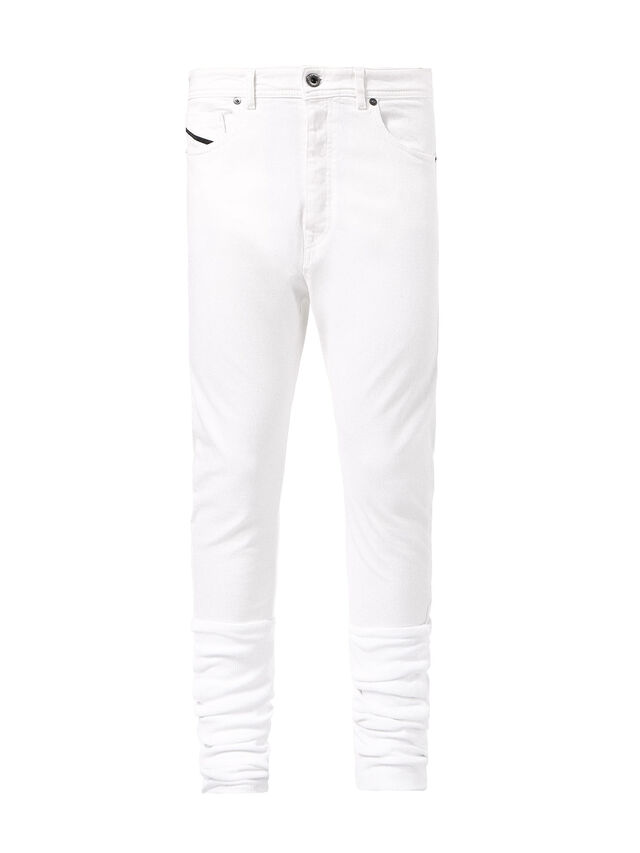 TYPE-2840, Bianco