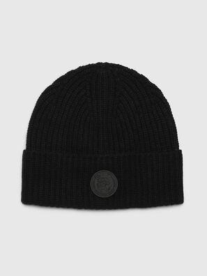 K-LORO, Nero - Cappelli invernali