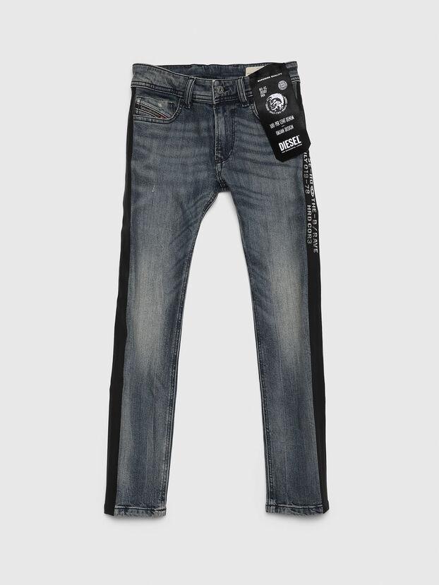 SLEENKER-J-N, Blu medio - Jeans