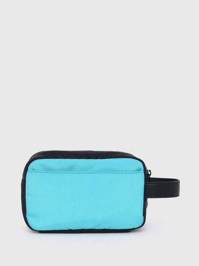 Diesel - POUCHUR, Blu/Nero - Bijoux e Gadget - Image 2
