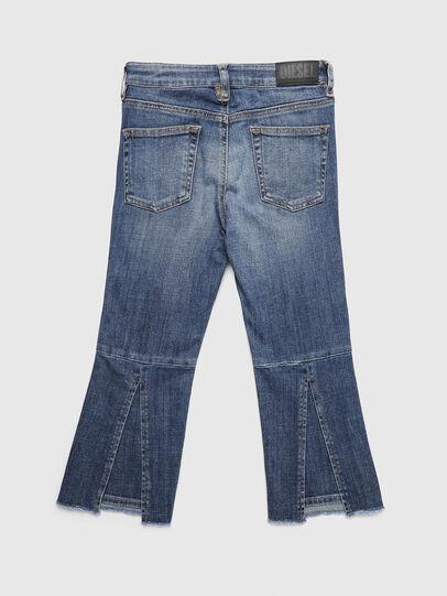 Diesel - D-EARLIE-J, Blu medio - Jeans - Image 2