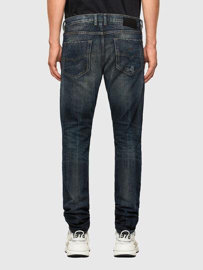 Diesel - Tepphar 009JS, Blu Scuro - Jeans - Image 2
