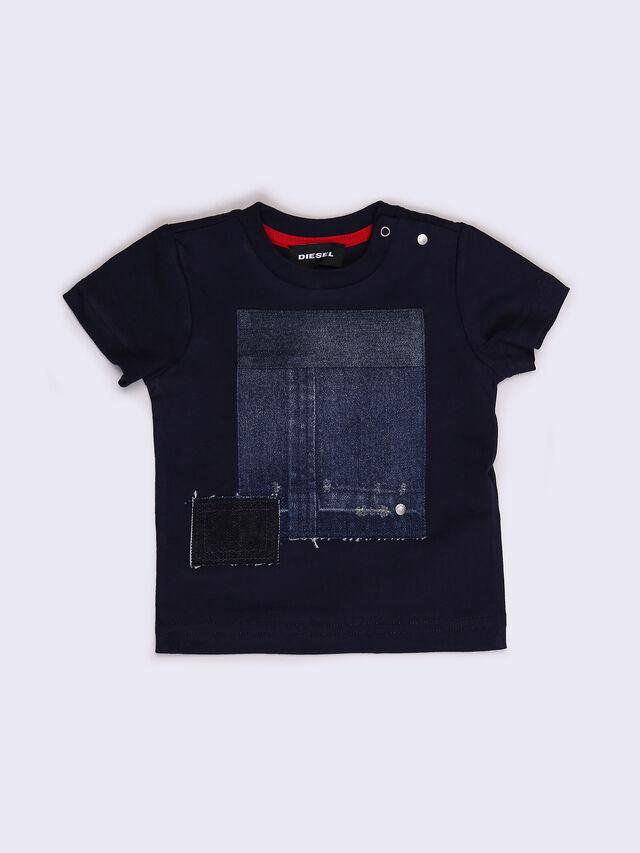 TREVEB-R, Blu Jeans
