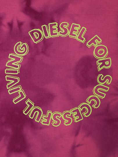 Diesel - DONDOTDB-R, Rosa - Vestiti - Image 4