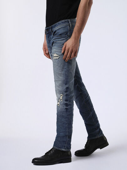 Diesel - Buster 0859S,  - Jeans - Image 7