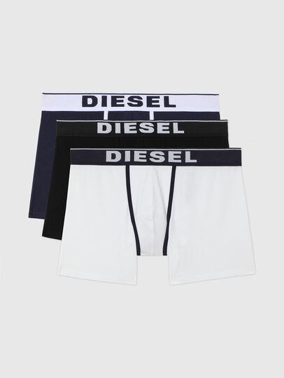 Diesel - UMBX-SEBASTIANTHREEP, Blu/Bianco - Boxer - Image 1